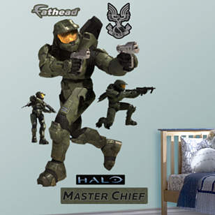 Classic Master Chief: Halo