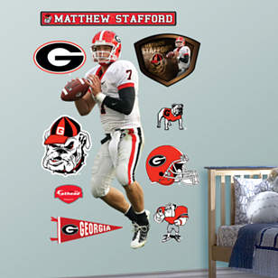 Matthew Stafford Georgia