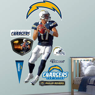 Philip Rivers - Home