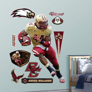 Andre Williams - Boston College
