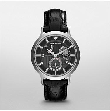 Meccanico Watch