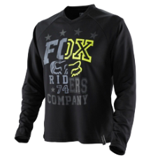 Fox Womens Switch Zoom Jersey