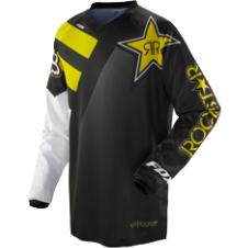Fox Youth HC Rockstar Jersey