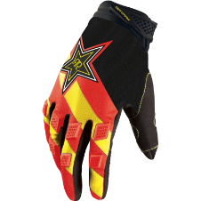 Fox Dirtpaw Rockstar Glove