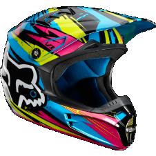 Fox V1 Undertow Helmet