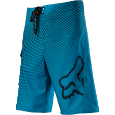 Fox Format Bede Durbidge Signature Boardshort