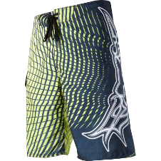 Fox Boys Harter Vortex Boardshort