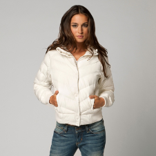 Fox Sallye Jacket
