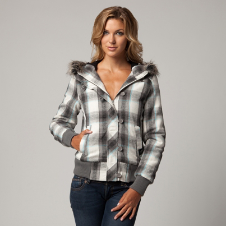 Fox Back Country Jacket