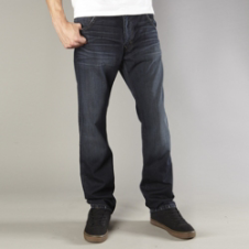 Fox Freestyle Jean - Deep Cobalt