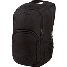 Fox Lets Ride Backpack - Black