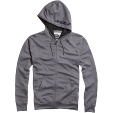 Fox The Tourney Zip Front Hoody