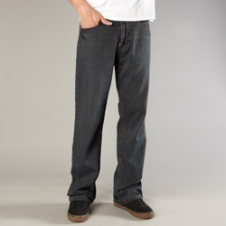 Fox Duster Jean 32L- Grease Monkey