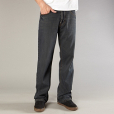 Fox Duster Jean 34L- Grease Monkey