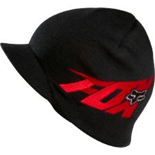 Fox Boys Superfast Visor Beanie