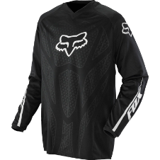 Fox Blackout Jersey