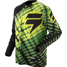 SHIFT Faction  Arcade Jersey