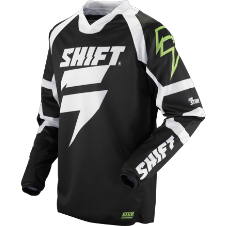 SHIFT Strike Clone Jersey