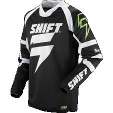 SHIFT Strike Clone Jersey