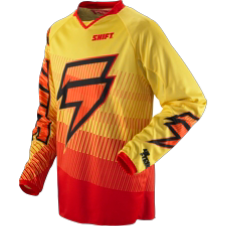 SHIFT Strike Zero Jersey