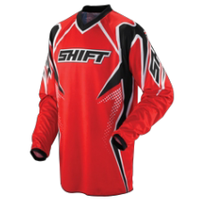 SHIFT Assault Jersey Youth