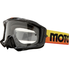 The Fox Main Pro Retro Goggle