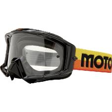 Fox Main Pro Retro Goggle