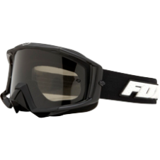 Fox Main Pro Sand Matte Black Goggle
