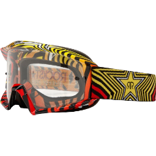 The Fox Main Rockstar 360 Goggle