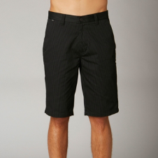 Fox Essex Short - Pinstripe