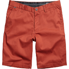 Fox Essex Slim Short - Solid