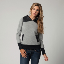 Fox Trials Pullover Hoody