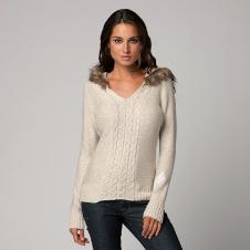 Fox Glorious Sweater