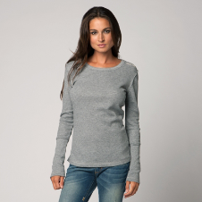 Fox Scrapper Long Sleeve