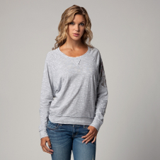 Fox Topspin Long Sleeve Top