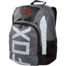 Fox Kicker 2 Backpack - Black/Grey