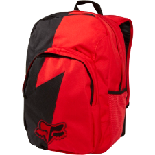 Fox Kicker 2 Backpack - Black/Red