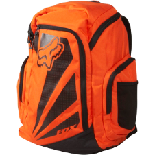 Fox Precision Backpack - Orange