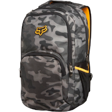 Fox Lets Ride Backpack - Camo
