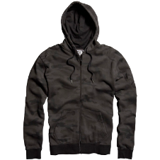 Fox Outfoxed Zip Hoody- Camo