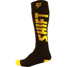 SHIFT Youth Moto Sock