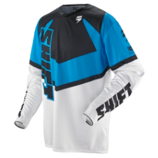 SHIFT Faction Jersey [Blue]