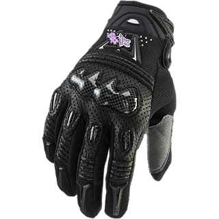 Women's Bomber Glove