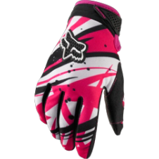 Fox Womens Dirtpaw Undertow Glove