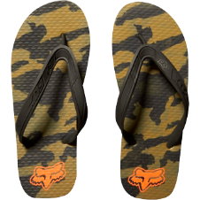 Fox Denature Flip Flop