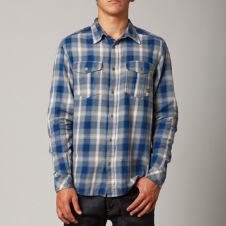 Fox Darius L/S Woven Shirt