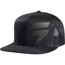 SHIFT Grit Mesh Snapback
