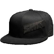 SHIFT Strike All Pro Snapback Hat