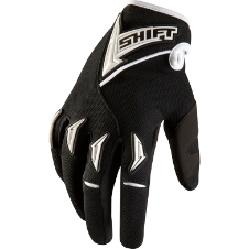SHIFT Assault Black Glove