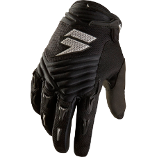 SHIFT Strike Black Glove